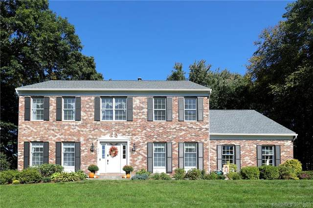 626 Thoreau Circle, Windsor, CT 06095 (MLS #170443258) :: NRG Real Estate Services, Inc.