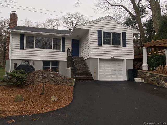 78 Raymond Street, Darien, CT 06820 (MLS #170443269) :: Around Town Real Estate Team