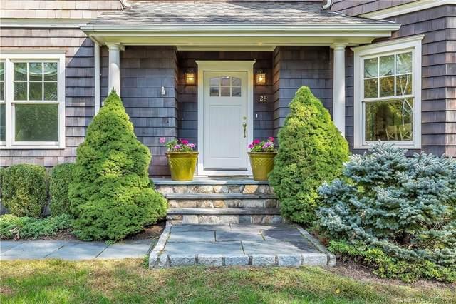 28 Westfair Drive, Westport, CT 06880 (MLS #170443340) :: Michael & Associates Premium Properties | MAPP TEAM