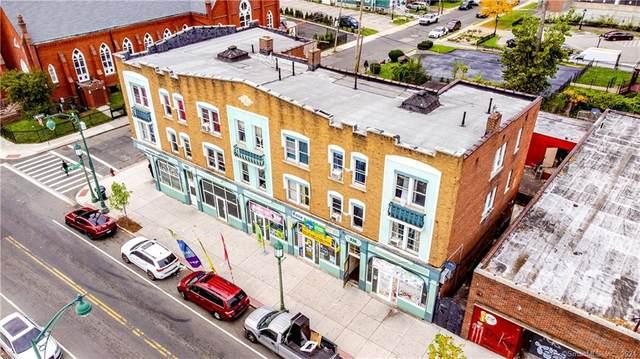 528 Park Street, Hartford, CT 06106 (MLS #170443411) :: Chris O. Buswell, dba Options Real Estate