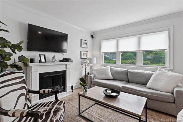 29 Van Buren Avenue H12, Norwalk, CT 06850 (MLS #170443501) :: Tim Dent Real Estate Group