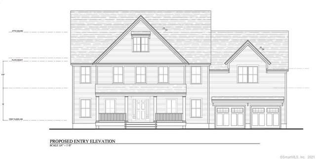 32 Powderhorn Drive, Ridgefield, CT 06877 (MLS #170443733) :: Tim Dent Real Estate Group