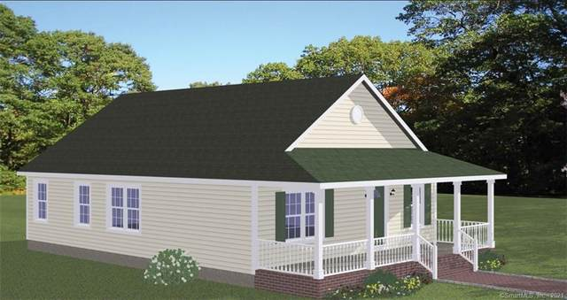 28 Margaret Street, New London, CT 06320 (MLS #170443836) :: Anytime Realty