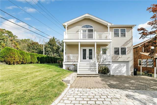 2 Oakland Avenue, Milford, CT 06460 (MLS #170443905) :: Michael & Associates Premium Properties | MAPP TEAM