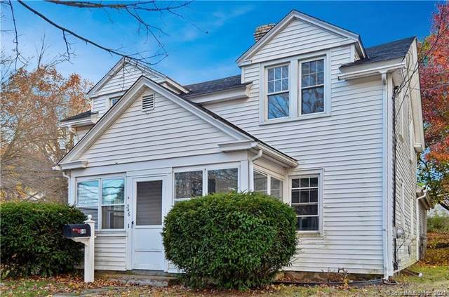346 Pine Rock Avenue, Hamden, CT 06514 (MLS #170444032) :: Chris O. Buswell, dba Options Real Estate