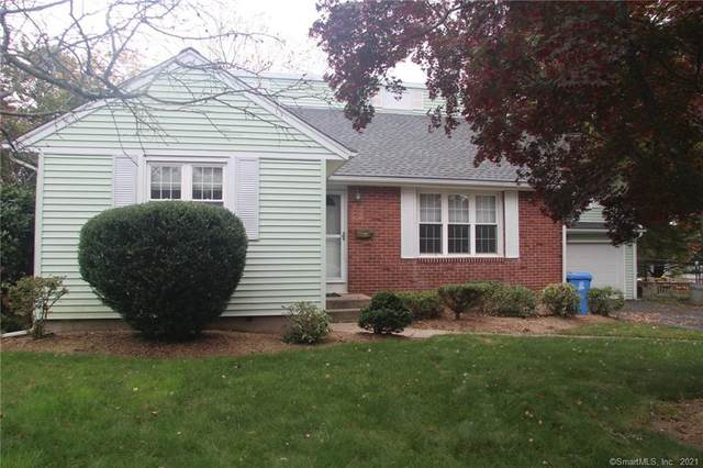52 Knoll Street, Bristol, CT 06010 (MLS #170444189) :: Forever Homes Real Estate, LLC