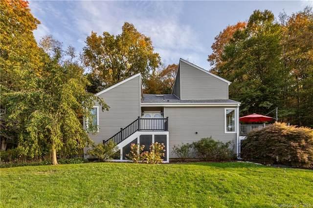 28 Cannonball Drive, Danbury, CT 06810 (MLS #170444202) :: Chris O. Buswell, dba Options Real Estate