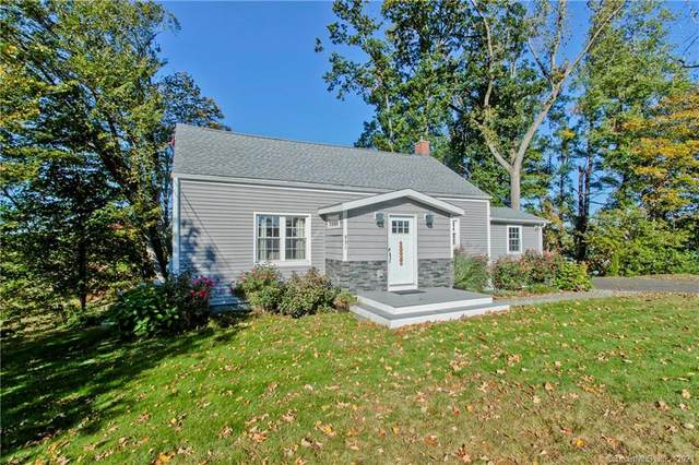 951 Mapleton Avenue, Suffield, CT 06078 (MLS #170444307) :: NRG Real Estate Services, Inc.
