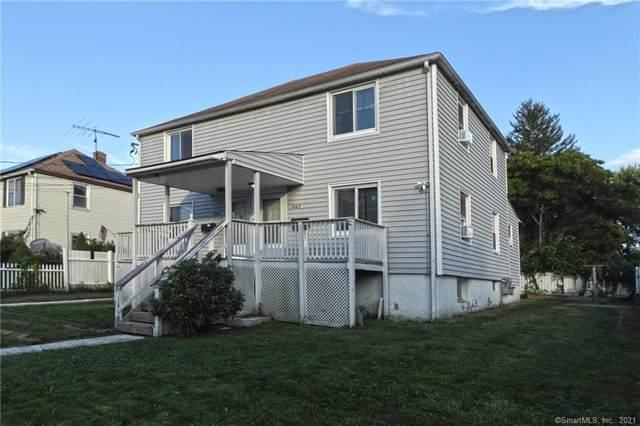 542 Pearl Harbor Street, Bridgeport, CT 06610 (MLS #170444414) :: Chris O. Buswell, dba Options Real Estate