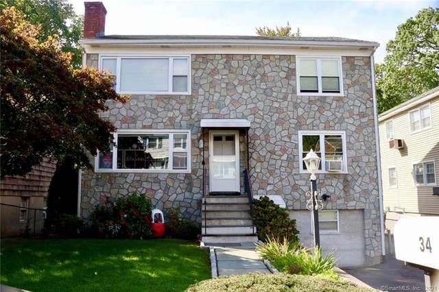 34 Arther Street, Greenwich, CT 06831 (MLS #170444464) :: Michael & Associates Premium Properties | MAPP TEAM