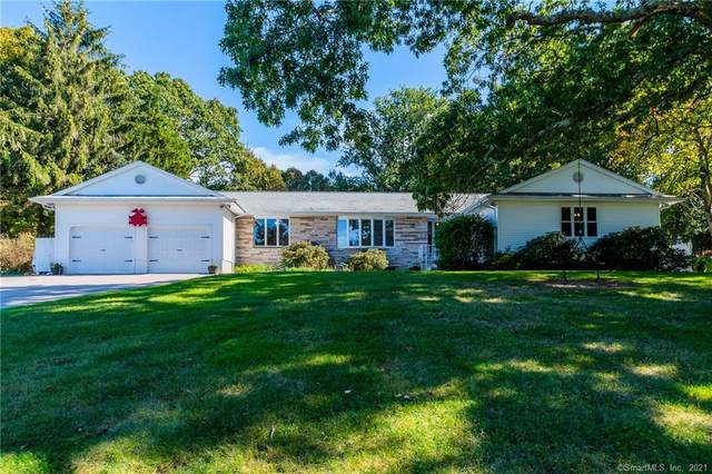 5 Quinley Way, Waterford, CT 06385 (MLS #170444479) :: Chris O. Buswell, dba Options Real Estate