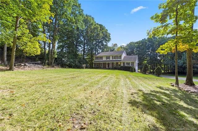 4 Bragdon Avenue, Danbury, CT 06811 (MLS #170444662) :: Chris O. Buswell, dba Options Real Estate