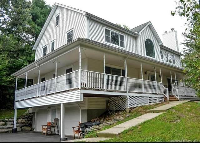 58 Paugassett Road, Derby, CT 06418 (MLS #170444781) :: Chris O. Buswell, dba Options Real Estate