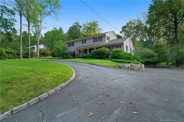 130 E Rocks Road, Norwalk, CT 06851 (MLS #170444802) :: Michael & Associates Premium Properties | MAPP TEAM