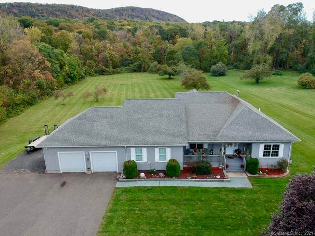 1705 Country Club Road, Middletown, CT 06457 (MLS #170444808) :: Carbutti & Co Realtors