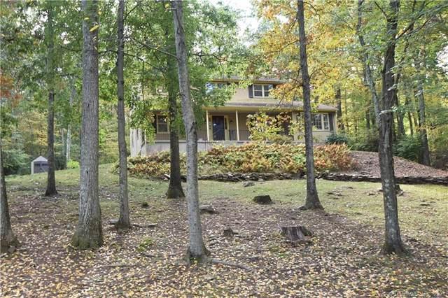 228 Echo Drive, Vernon, CT 06066 (MLS #170444869) :: Spectrum Real Estate Consultants