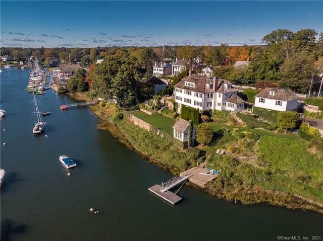 523 Harbor Road, Fairfield, CT 06890 (MLS #170444929) :: Michael & Associates Premium Properties   MAPP TEAM