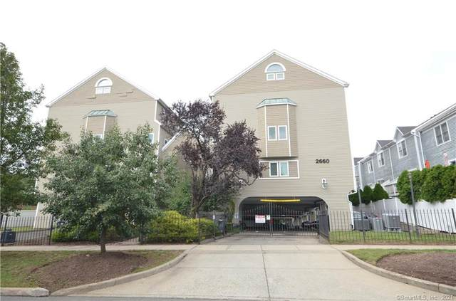 2660 North Avenue #239, Bridgeport, CT 06610 (MLS #170445131) :: Michael & Associates Premium Properties   MAPP TEAM