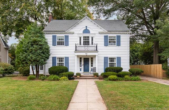 90 Mckinley Avenue, New Haven, CT 06511 (MLS #170445153) :: Chris O. Buswell, dba Options Real Estate