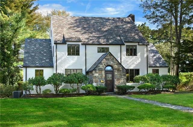 235 Emery Drive E, Stamford, CT 06902 (MLS #170445234) :: Chris O. Buswell, dba Options Real Estate
