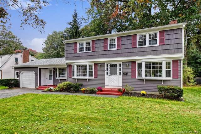 4 Sunrise Circle, Enfield, CT 06082 (MLS #170445333) :: NRG Real Estate Services, Inc.