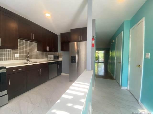 24 East Avenue #9, Stamford, CT 06902 (MLS #170445348) :: Michael & Associates Premium Properties | MAPP TEAM