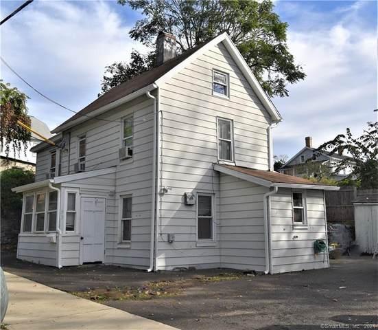 23 Paradiso Street, Norwalk, CT 06854 (MLS #170445362) :: Around Town Real Estate Team