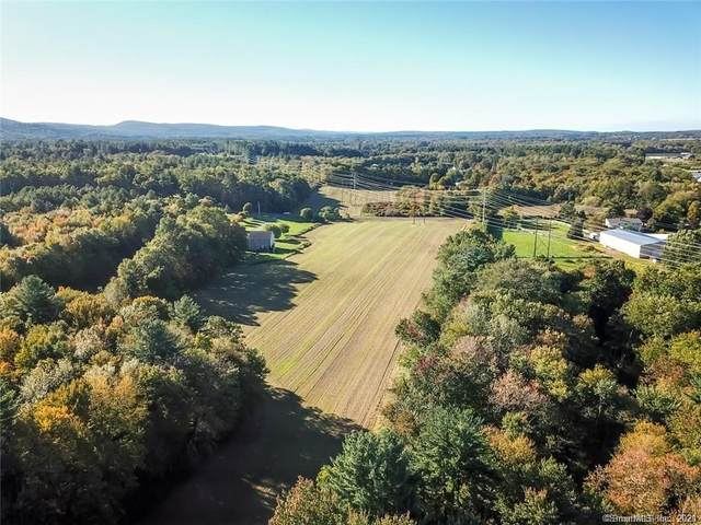 43,45,4 Stafford Road, Somers, CT 06071 (MLS #170445468) :: Anytime Realty