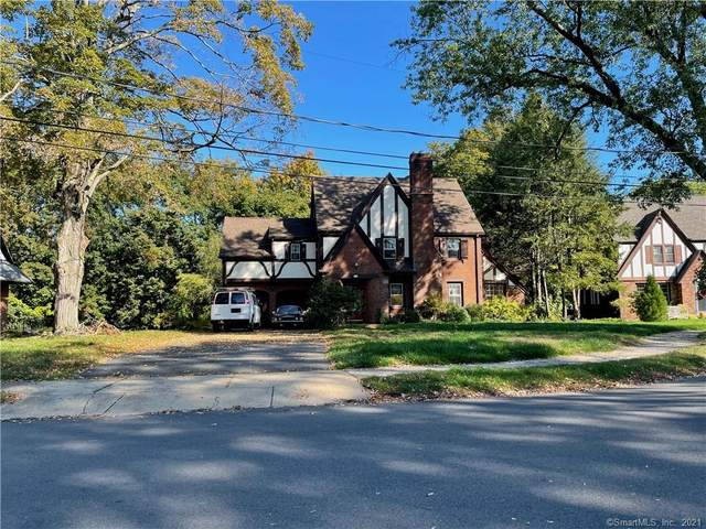 New Britain, CT 06052 :: Chris O. Buswell, dba Options Real Estate