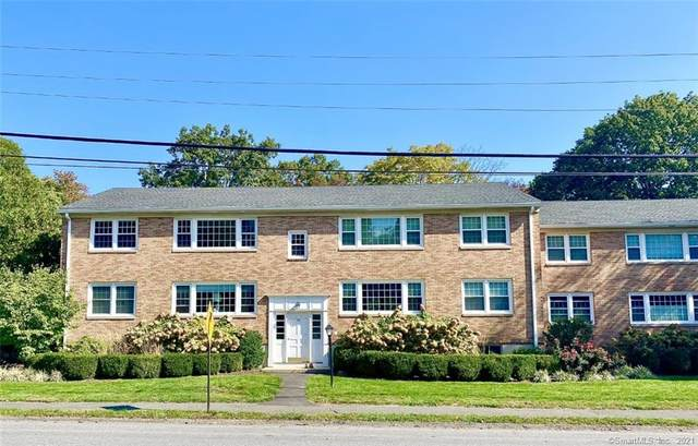 125 Heritage Hill Road C, New Canaan, CT 06840 (MLS #170445647) :: Around Town Real Estate Team