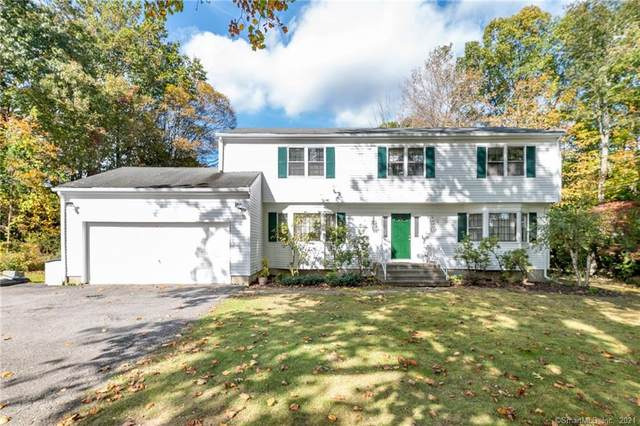 25 Flora Place, Stamford, CT 06903 (MLS #170445806) :: Forever Homes Real Estate, LLC