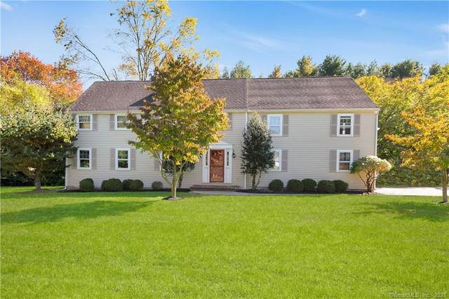 7 Dawn Drive, Westport, CT 06880 (MLS #170446035) :: Michael & Associates Premium Properties | MAPP TEAM