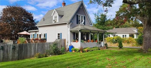 47 Broad Street, Killingly, CT 06239 (MLS #170446053) :: Chris O. Buswell, dba Options Real Estate