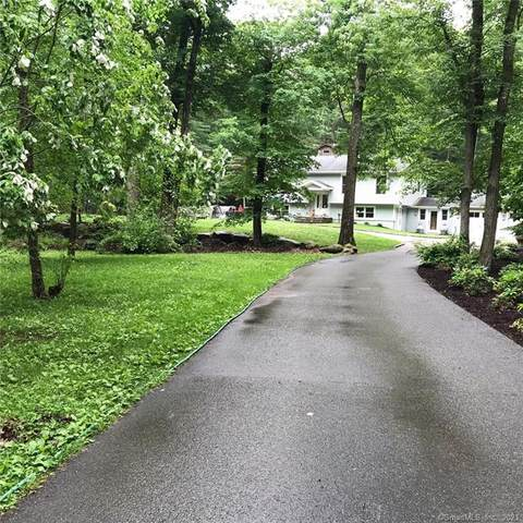 4 Stony Hill Terrace, Ridgefield, CT 06877 (MLS #170446062) :: Chris O. Buswell, dba Options Real Estate