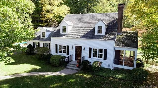240 Lydale Place, Meriden, CT 06450 (MLS #170446184) :: Michael & Associates Premium Properties | MAPP TEAM