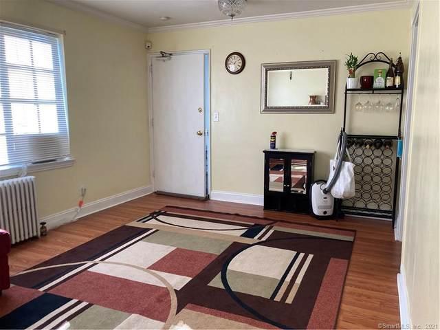 74 Seaton Road #4, Stamford, CT 06902 (MLS #170446386) :: Michael & Associates Premium Properties | MAPP TEAM
