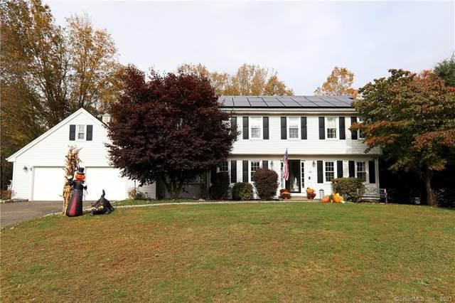 22 Jay Lane, Bristol, CT 06010 (MLS #170446389) :: Forever Homes Real Estate, LLC