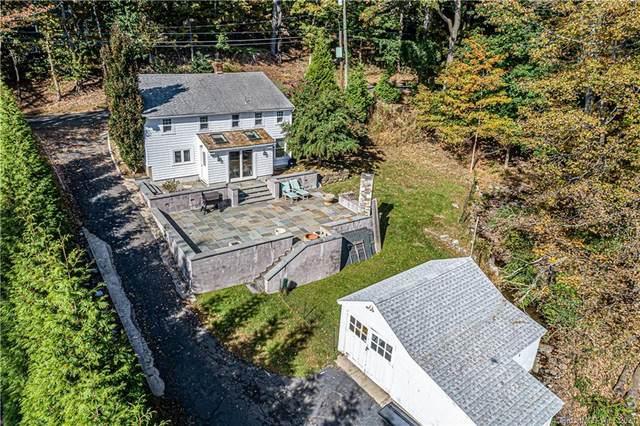 6 Church Street N, Westport, CT 06880 (MLS #170446488) :: Chris O. Buswell, dba Options Real Estate
