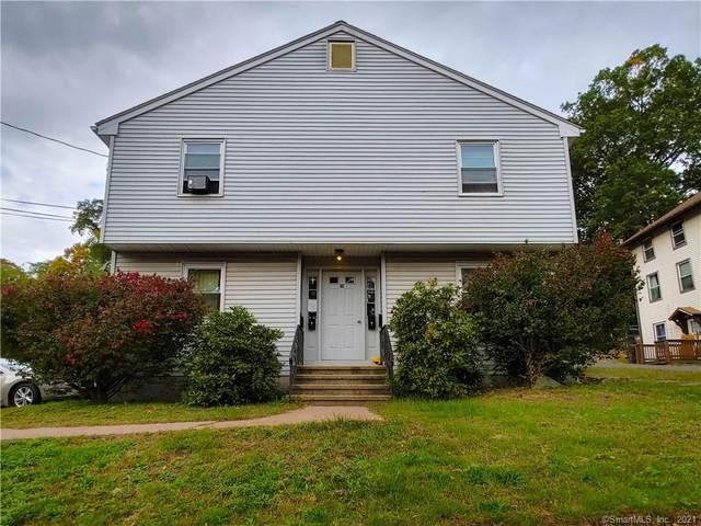 104 W Main Street, Vernon, CT 06066 (MLS #170446920) :: Spectrum Real Estate Consultants