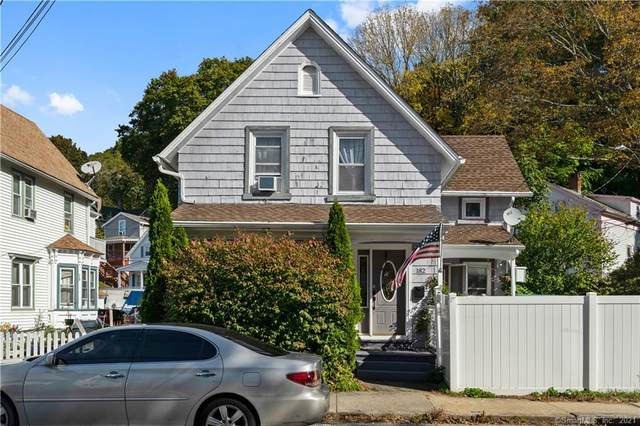 182 Broad Street, Norwich, CT 06360 (MLS #170446951) :: Chris O. Buswell, dba Options Real Estate