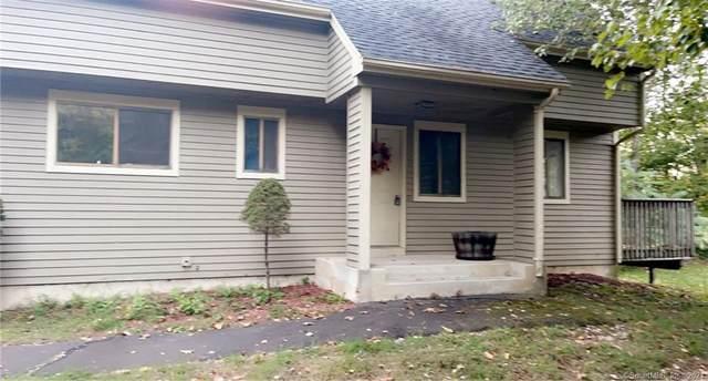 24 Wood Duck Lane #24, Simsbury, CT 06081 (MLS #170446957) :: Chris O. Buswell, dba Options Real Estate