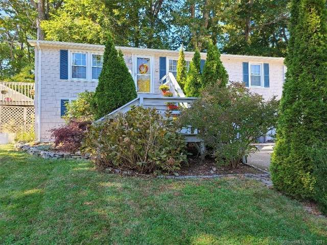 60 Spring Glen Road, East Lyme, CT 06357 (MLS #170447089) :: Michael & Associates Premium Properties | MAPP TEAM