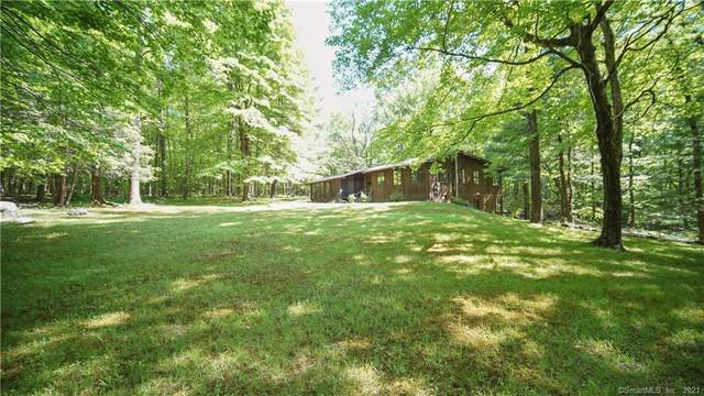 15 Old Bethel Road, Newtown, CT 06470 (MLS #170447198) :: Alan Chambers Real Estate