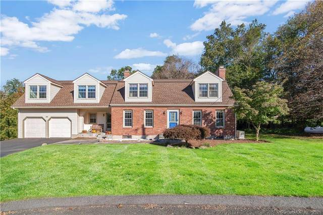 22 Hill Top Drive, Durham, CT 06422 (MLS #170447243) :: Next Level Group