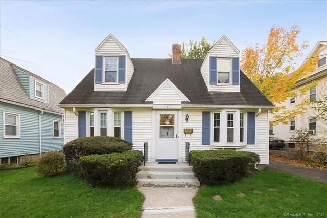 127 Wilfred Street, West Hartford, CT 06110 (MLS #170447322) :: Forever Homes Real Estate, LLC