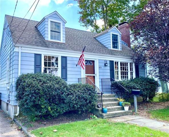 823 Oldfield Road, Fairfield, CT 06824 (MLS #170447521) :: Chris O. Buswell, dba Options Real Estate