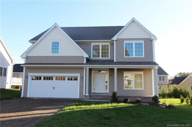 Lot 11 Red Tail Court, Shelton, CT 06484 (MLS #99189982) :: Stephanie Ellison