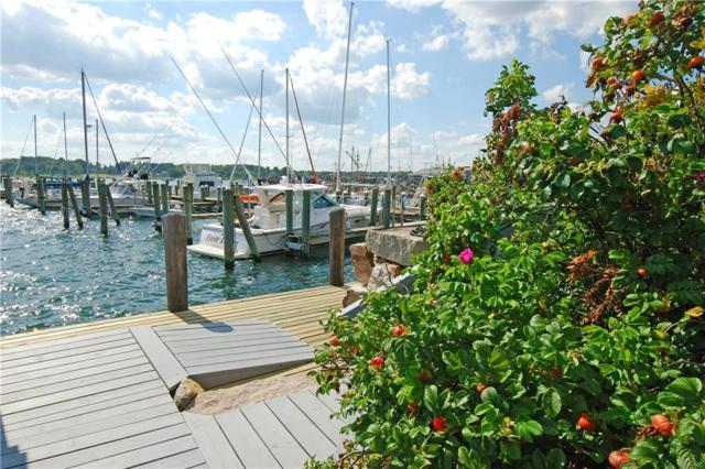 4 Northwest Street B44, Stonington, CT 06378 (MLS #E10196431) :: Michael & Associates Premium Properties | MAPP TEAM
