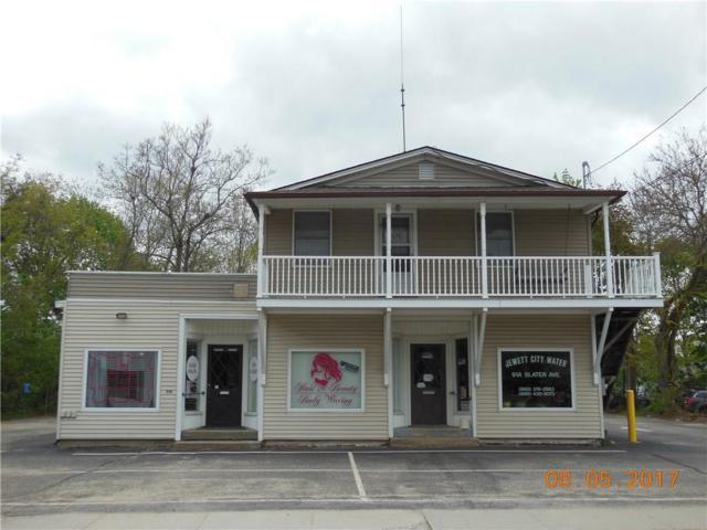 91 Slater Avenue, Griswold, CT 06351 (MLS #E10219624) :: Mark Boyland Real Estate Team