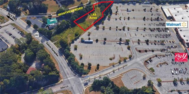 11 Montville Road, Norwich, CT 06360 (MLS #N10215749) :: Spectrum Real Estate Consultants